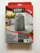 Weber 7175 Charcoal Bbq Kettle Grill Cover 18  New