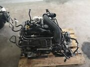 Vw Skoda Audi Seat 1.5 Tsi Dad Engine And Gearbox