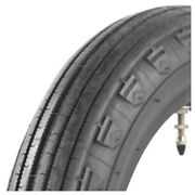 Coker 325-16 Goodyear Ribbed Vintage Motorcycle Tire 100/90-19+80/100-19 Equiv.