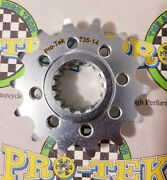 Ducati 525 Pitch Front Sprocket New 14t 15t 16t 2018-2021 1103 Panigale V4 V4s