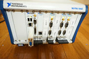 National Instruments Ni Pxi-1042 Cards Embedded Controller 8101 8231 4220