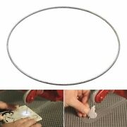 Stained Glass Replacement Diamond Coated Band Saw Blade Fit For Taurus 3.0 Ring
