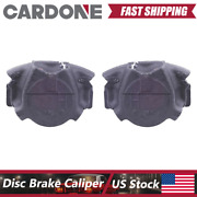 Front Left And Right Brake Calipers Fits 1975 International 150 - Cardone 2pcs