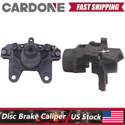 Fits 1990-1993 Mercedes-benz 300sl Rear Left And Right Brake Calipers - Cardone 2x