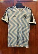 Adidas Climalite City Of Angels Football Club 2017 Soccer Jersey Size S Gg1131