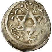 [863539] Coin Belgium Flanders Anonymous Maille C. 1180-1220 Ypres Ef