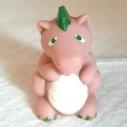 Vintage My Little Pony Dream Castle Spike The Dragon Good Condition Mlp