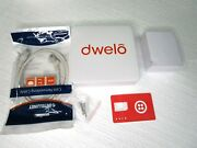 Dwelo Dgw101-2-aa3901 Apartment Rental Home Automation System W/ Ac Adapter