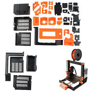 For Prusa I3 Mk3s 3d Printer Mk2/2.5 Mk3 To Upgrade To Mk3s Pla Printed Parts