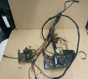 Mercruiser 3.7l 165 4 Cyl Engine Wire Harness