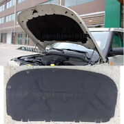 Hood-insulation Pad Liner Heat Shield For Land Rover Range Rover Sport 2010-2013