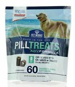 Pill Concealers Pockets Training Treats Hide Chicken Flavored Choose Quantity