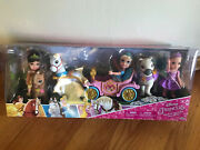 Disney Princess Royal Carriage Doll And Pony Gift Set Petite Doll Cinderella Belle