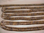 15-1/2y Decopro 0150ib Imperial Collection Sapphire Gold Fringe Upholstery Trim