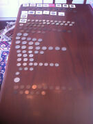 1800andrsquos 1900andrsquos Great Britain/uk British Lot Of 140 Coins 1 Penny/farthing/pound