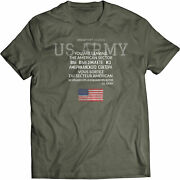 T-shirt You Are Leaving   Us Army Checkpoint Charlie Berlin   Kurzarm