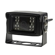 Echomaster - Wireless Rv/commercial Camera And Receiver With Night Vision Kit...