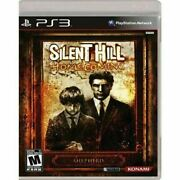 Silent Hill Homecoming - Authentic Sony Playstation 3 Ps3 Game