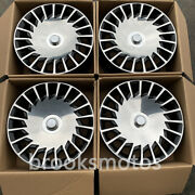 22 New Style Forged Wheels Rims Fits For Mercedes Benz W222 S680 S Class