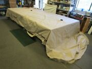 Tracker Party Barge 24 Signature Pontoon Cover 2015 35449-15 280 X 127 Boat