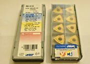 Wnmg 432 Gn Ic9350 Iscar 10 Inserts Factory Pack