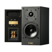 Pmc Db1-gold Pair 2way Monitor Speaker System Bookshelf Type Limited Authentic