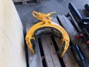 12 Pipe Tongs Lifting Clamp Sawyer Tong Style Hdd Used