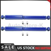 Front Monroe Shocks And Struts 2x Shock Absorber Fits Ford 1948-1967