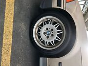 Ds1 - Style 22 - E36 M3 - 17andrdquo - Forged Aluminum Wheels + Confidence C3 Tired