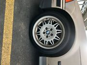 """Ds1 - Style 22 - E36 M3 - 17"""" - Forged Aluminum Wheels + Confidence C3 Tired"""