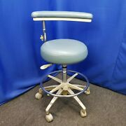 Forest Dental Assistant's Stool