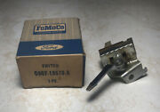Nos Heater Switch 1966 Mercury Comet C6gy-18578-a