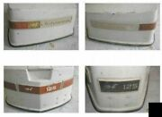 125 Hp Johnson Outboard Engine Cowl Cowling Hood