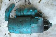 1974 Carver 25and039 Boat Omc 225 Gm 307 5.0l Starter