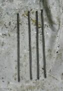 Chris Craft Roamer W Imperial Chrysler Marine 354 Set Of 4 Exhaust Push Rods