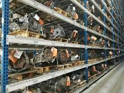 2018-2019 Volkswagen Atlas Automatic Transmission Oem 5 Miles