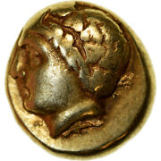 [890747] Coin Ionia Phokaia Hekte 387-326 Bc Ef Electrum Bodenstedt97