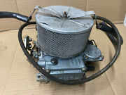 Holley 4 Bbl Carburetor Carb From Gm 5.7l 350 80457-5 3426