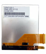 New Hp Lph7123-1 Touch Screen Lcd Assembly For Ipaq Pocket Pc 301649-002