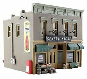 Woodland Scenics N Scale Built-and-ready Structures Lubener's General Store