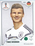 2018 Panini World Cup Russia Soccer Stickers - Pick A Card - Cards 251-500