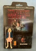 Funko Action Figures Stranger Things Eleven Chase-ships From Usa W/tracking