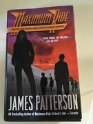 Maximum Ride Saving The World And Other Extreme Sports 3 By James Patterson 20