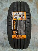 205/60r16 Cosmo Rc-17 92v M+s Set Of 4