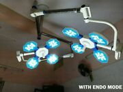 Surgical And Examination Led Ot Lights Surgery Operating No. Of Leds 60 + 60 Light