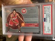 Psa 10 2003 Upper Deck Honor Roll Lebron James Rookie Award Performers Tough