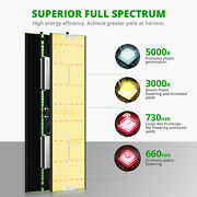 Viparspectra P4000 Led Grow Lights For Indoor Plants Veg Flower Replace Hps Hid
