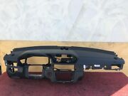 Mercedes W212 E63 E550 Leather Dash Broad Panel With Airbags Air Bag Oem