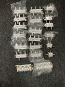 Extreme 3 Way Hd Digital High Performance Coax Cable Splitter Lot Of 20