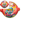Pikmi Pops Bubble Drops - Neon Wild Series - Single Pack - Assorted - New Pink